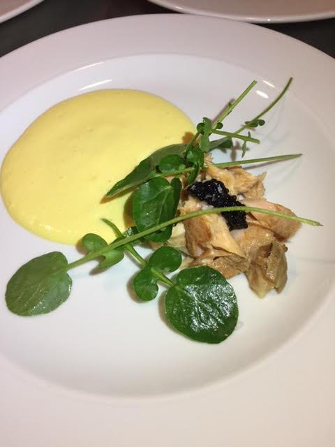 Kitchener Waterloo Food