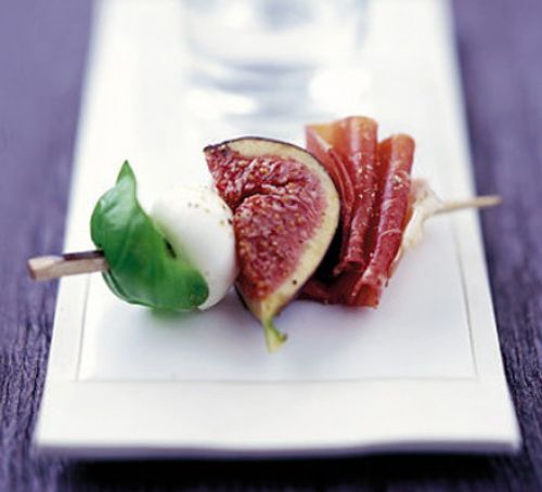 Prosciutto & Fig