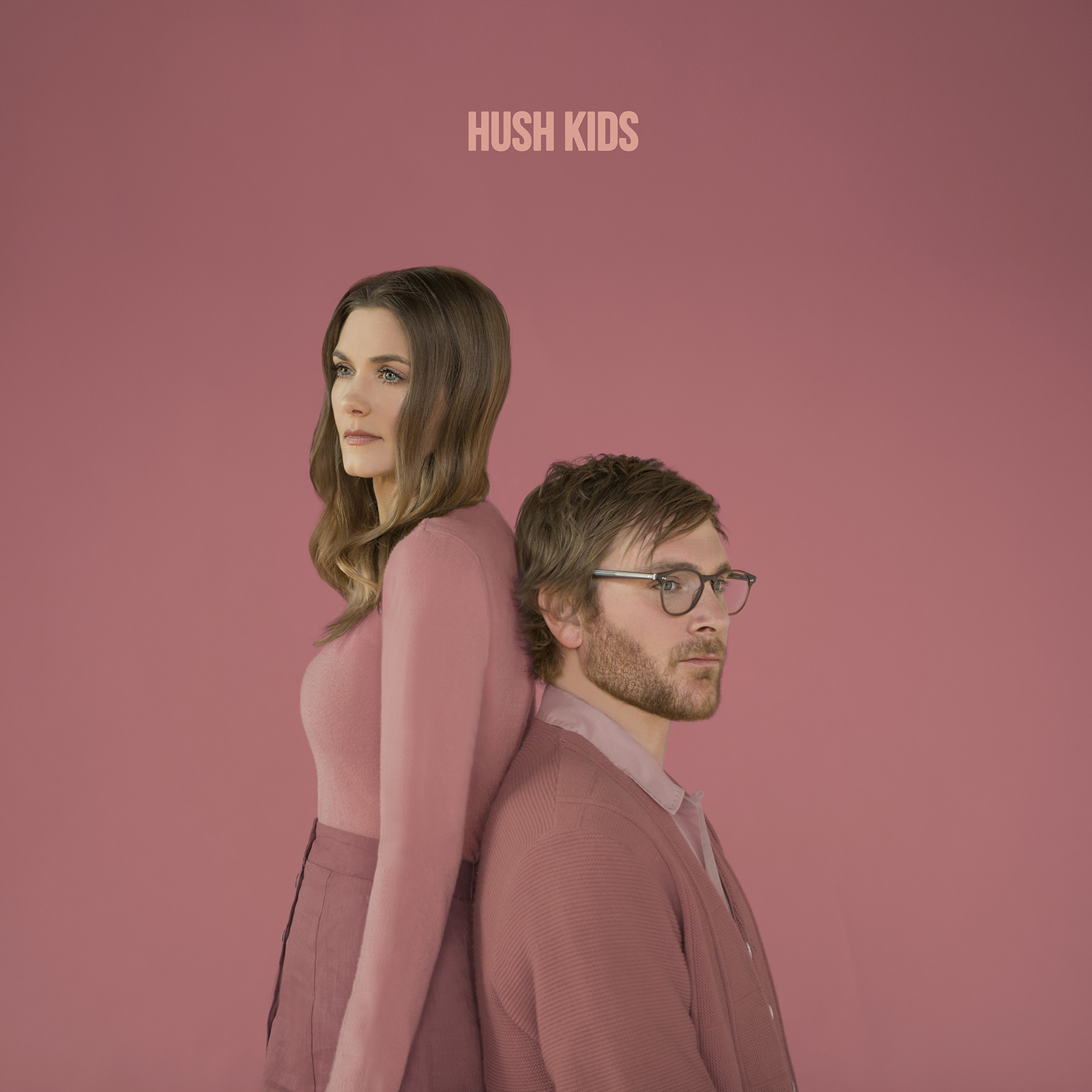The first single from Hush Kids' self-titled debut album is here! Listen now  HERE .