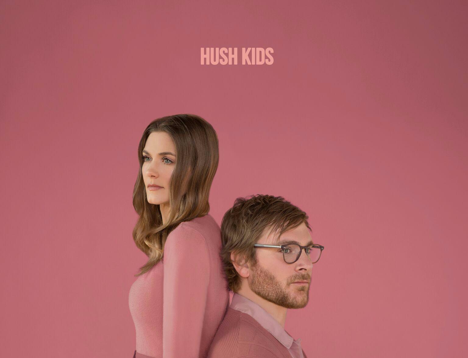 "Love Is A Made Up Word - ""But you and I, we got it rightLove is a made up word""- Hush Kids"