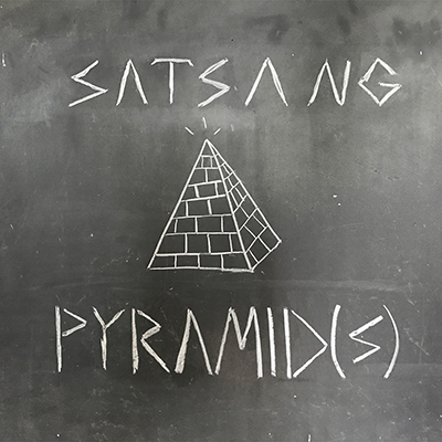 Pyramid(s) - March 2017
