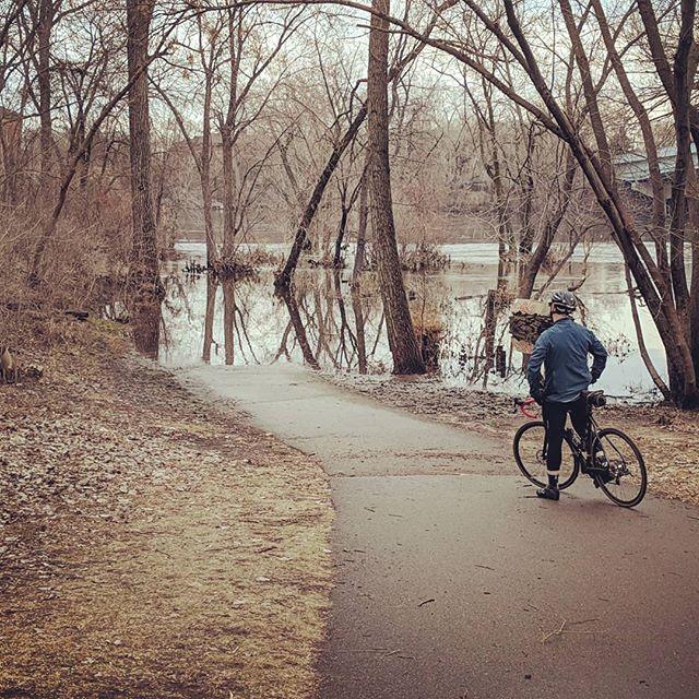 River ride. #GENTS