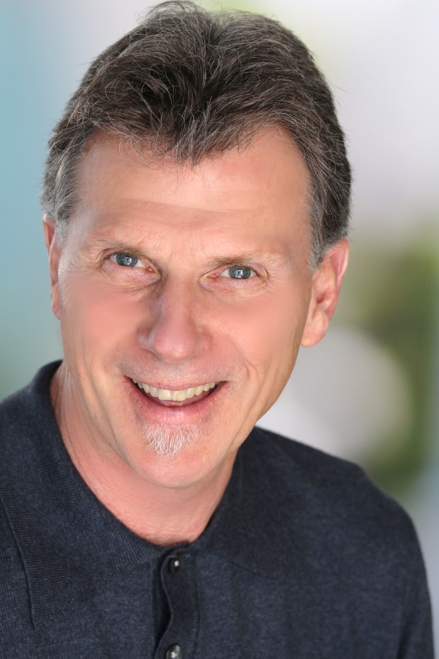 Gary Henson, founder and president of BusinessCoach.com