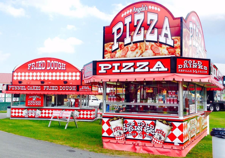 Saratoga County Fair 2015 - Saratoga, NY