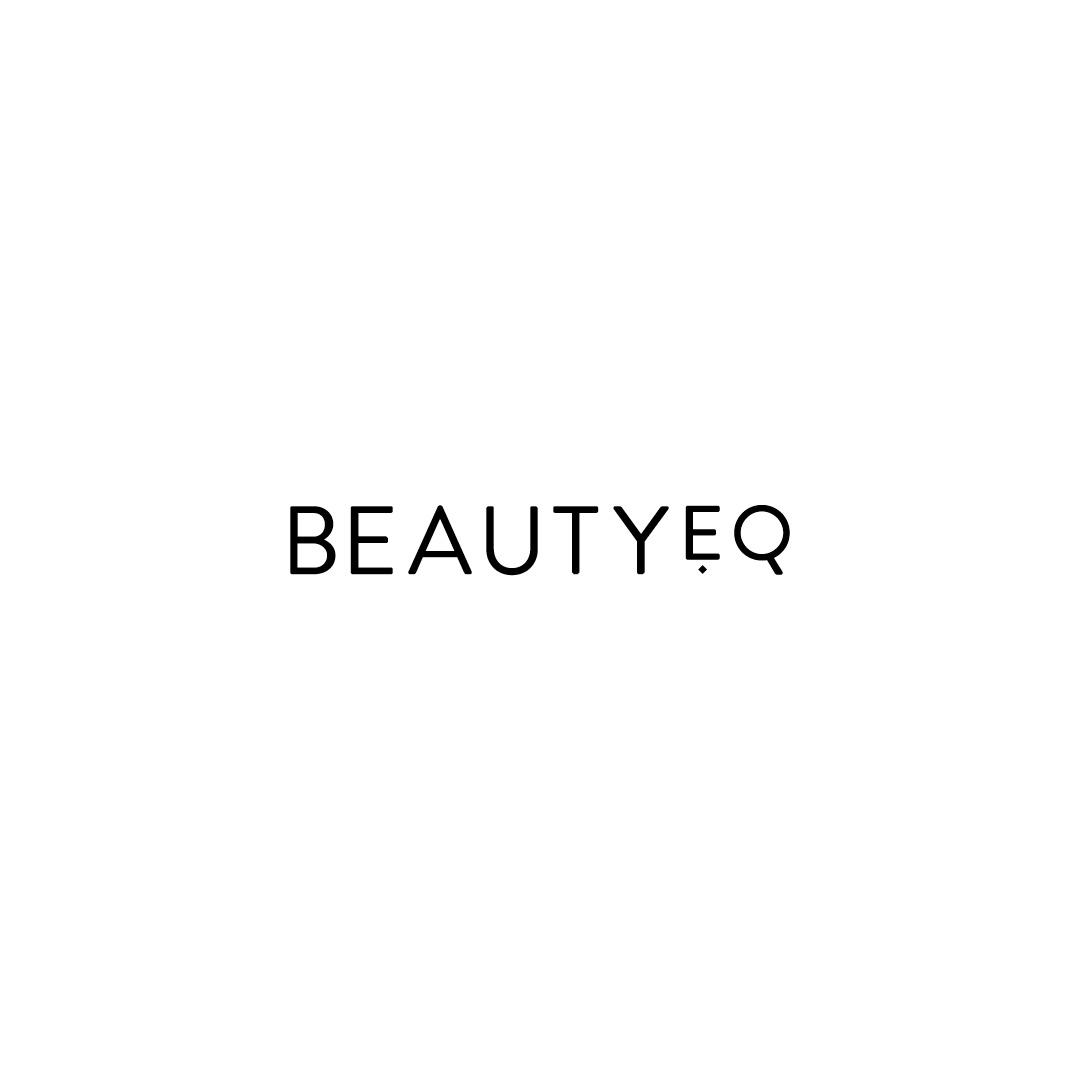 Branding for BeautyEQ including Logo Design, Business Card Design, Web Design, GIFs