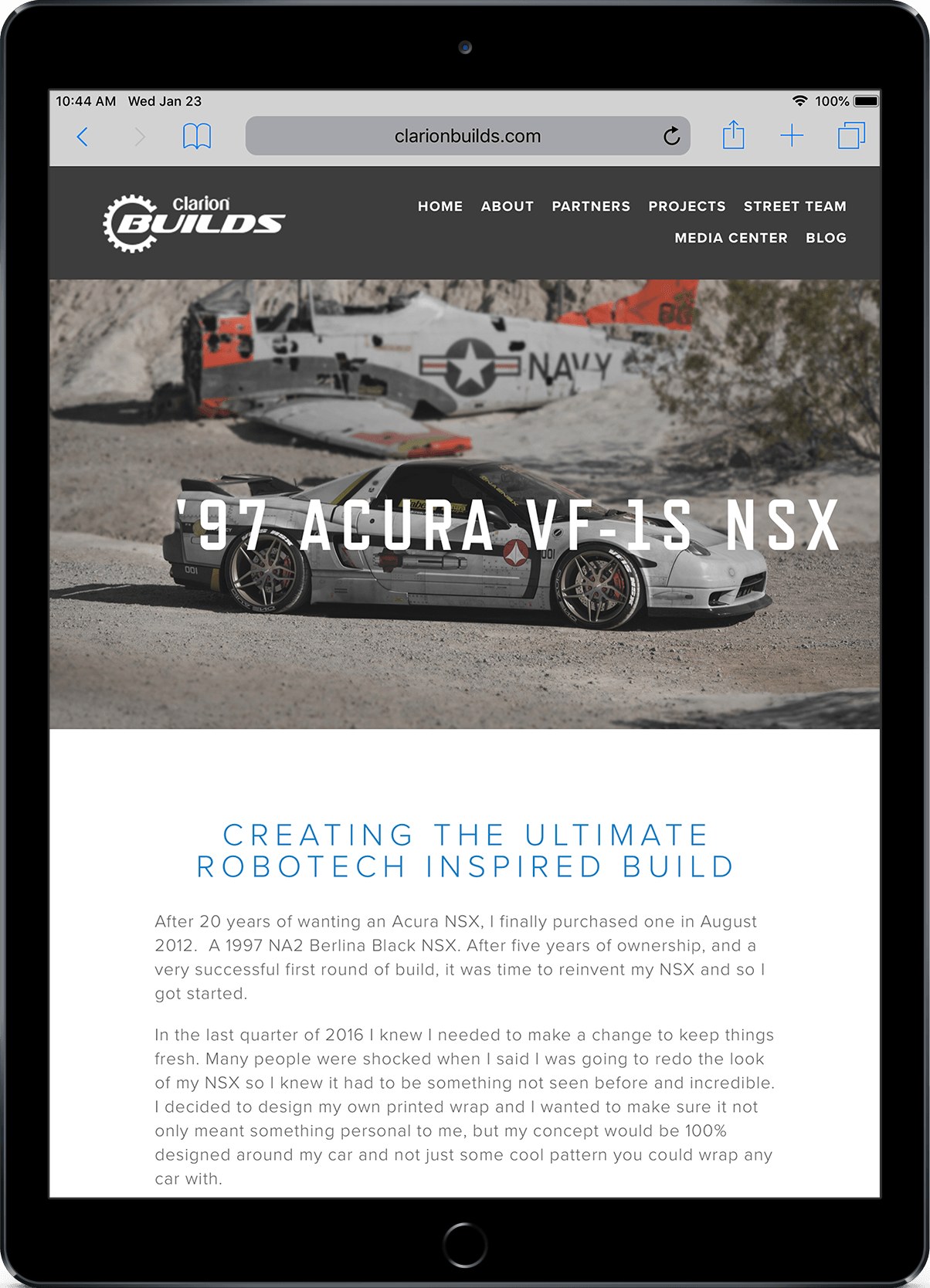 NA2nsx CB Landing Page.png