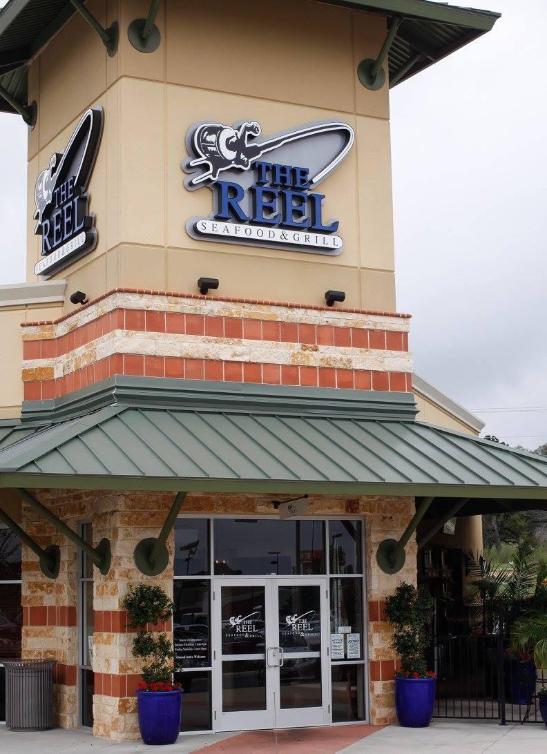 The Reel Restaurants The Reel Seafood Restaurants