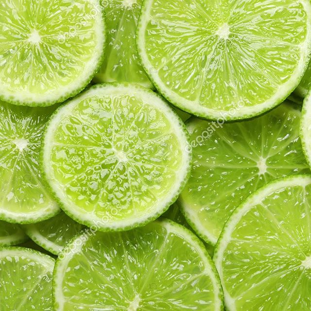 When life gives you limes... you tell people why they're better than lemons 🍋  #EatAgency #EatItUp