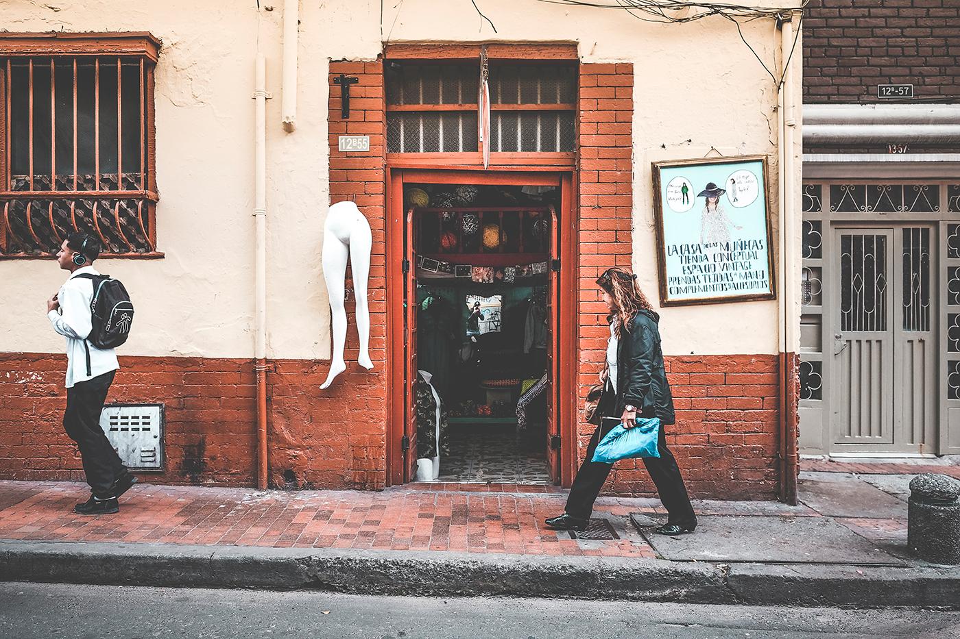 Bogota Bal