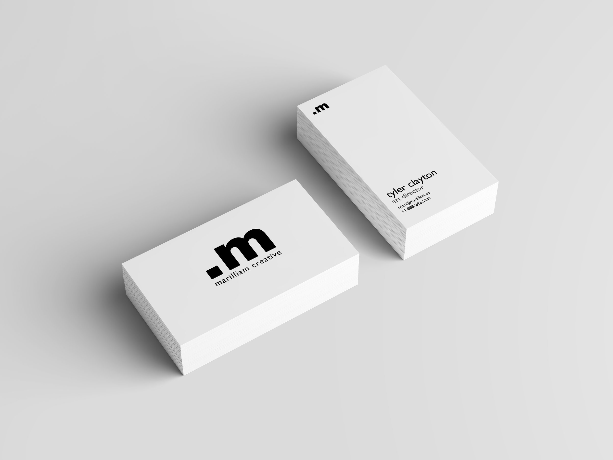 Marilliam Creative - Business Card Design.jpg