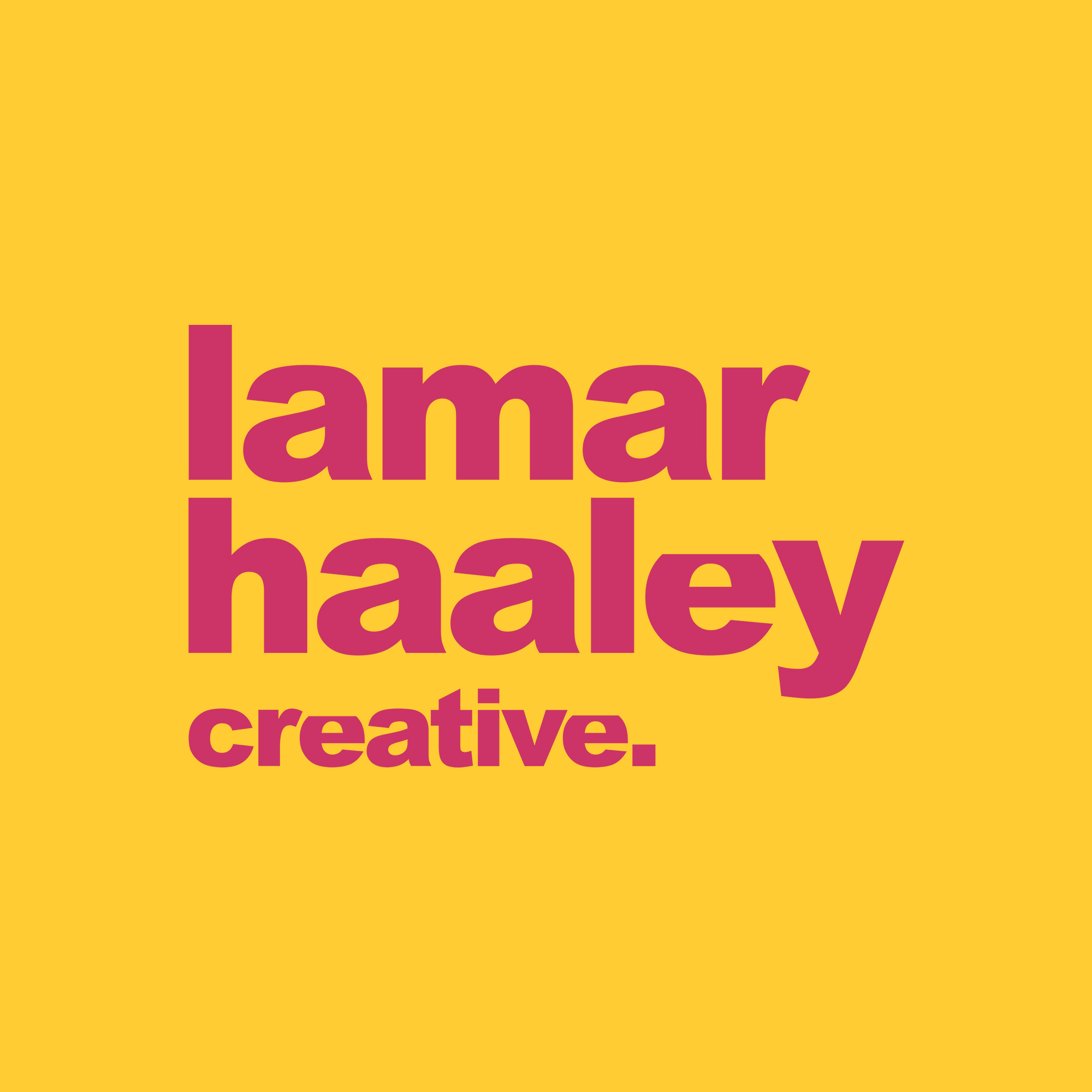 Lamar Haaley Creative - Square Display Photo.jpg