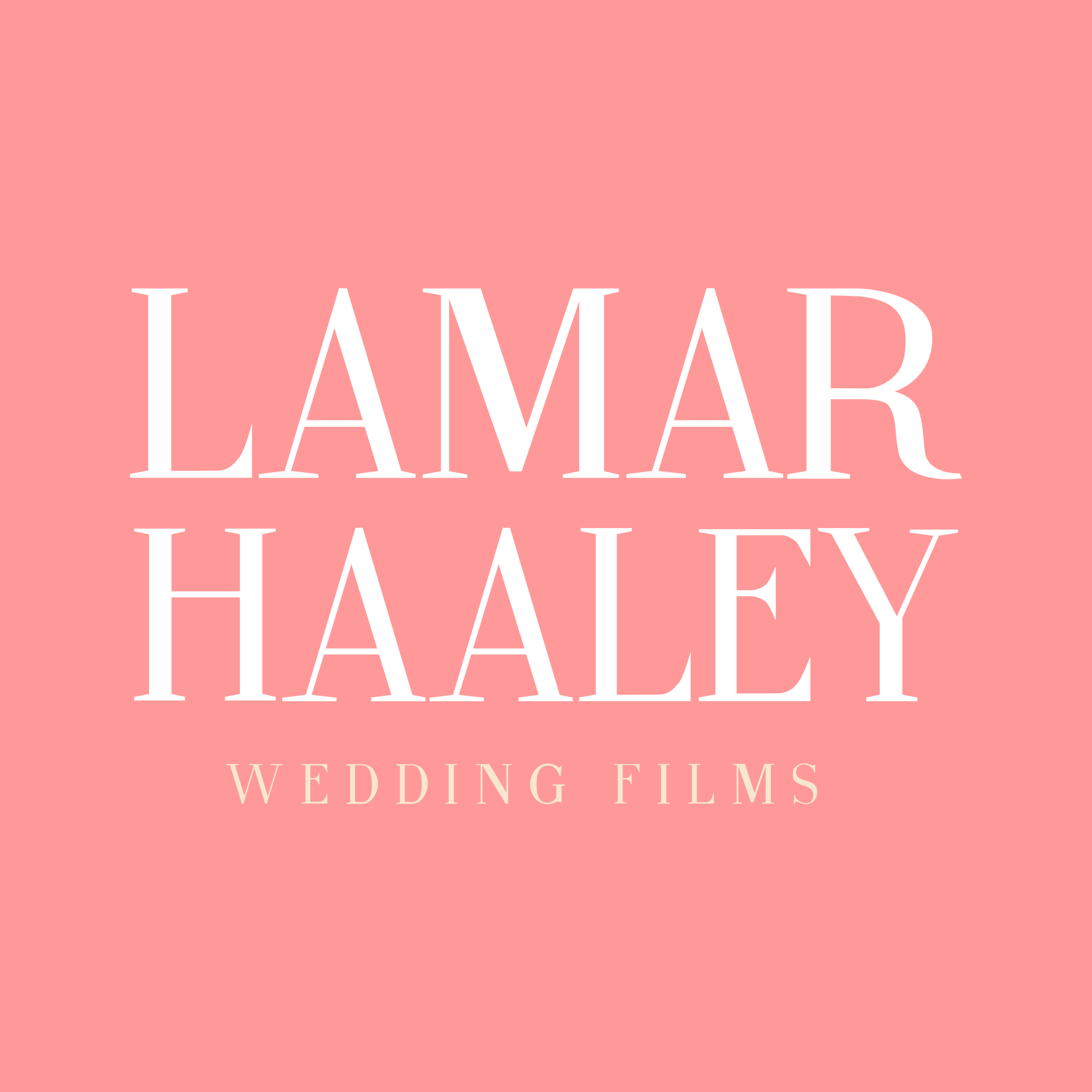 Lamar Haaley Wedding Films - Facebook Display Photo 3.png