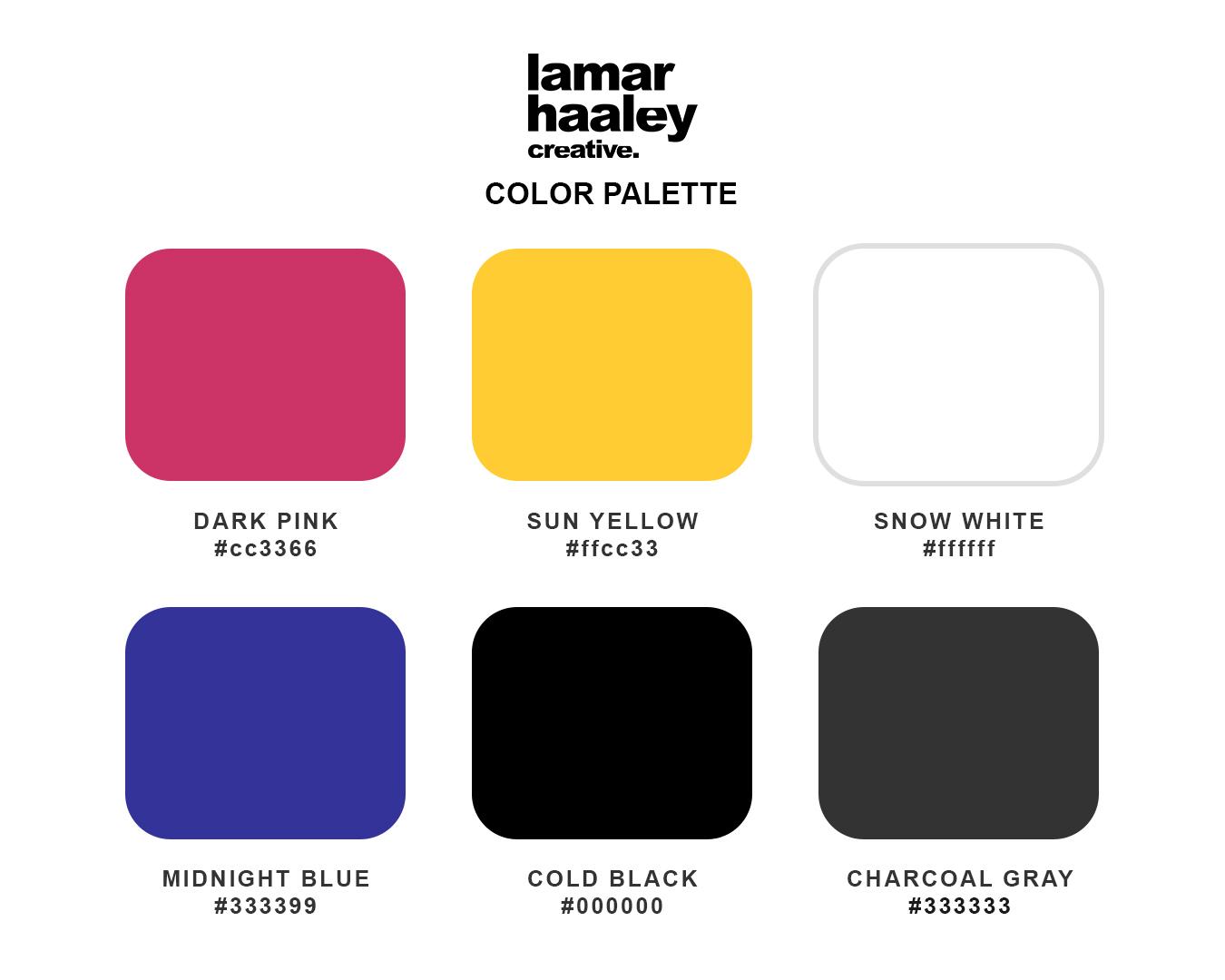 Lamar Haaley Creative - Color Palette.jpg