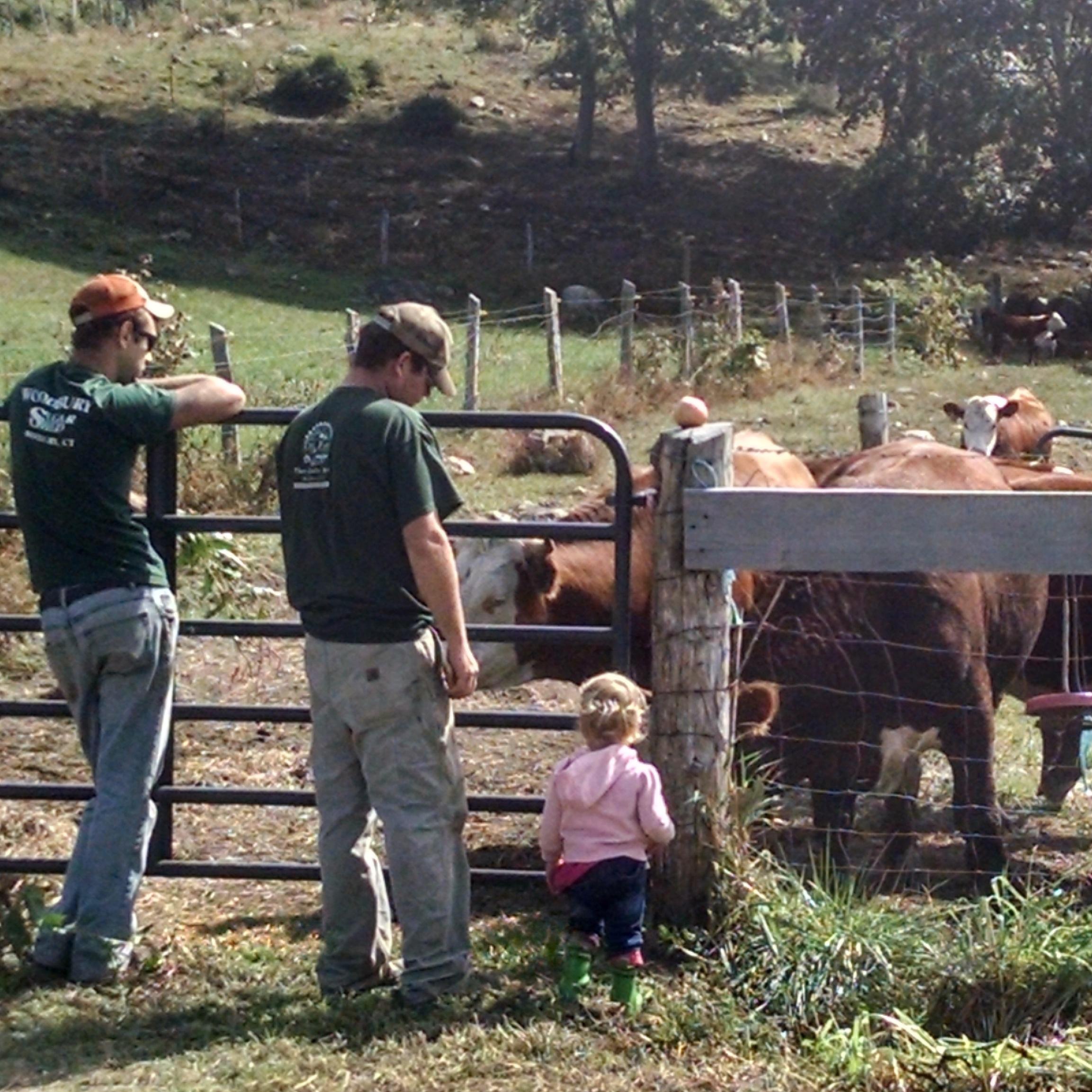 Next Generation Farmers