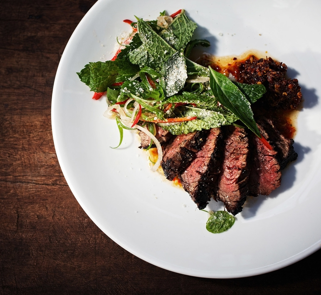Our Grass Fed Beef