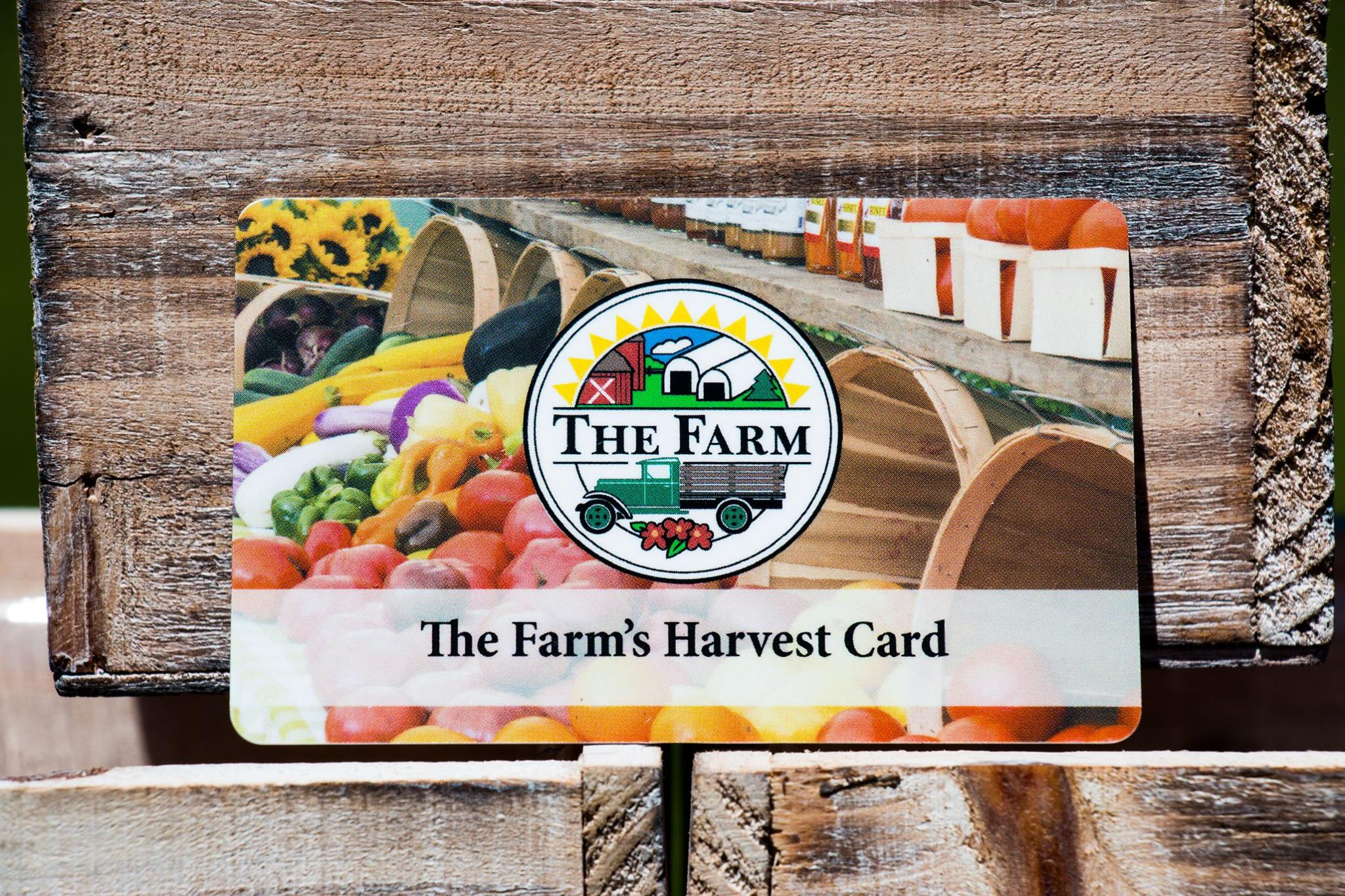 Fit OurLocal Produce & Farm Goods in Your Pocket!