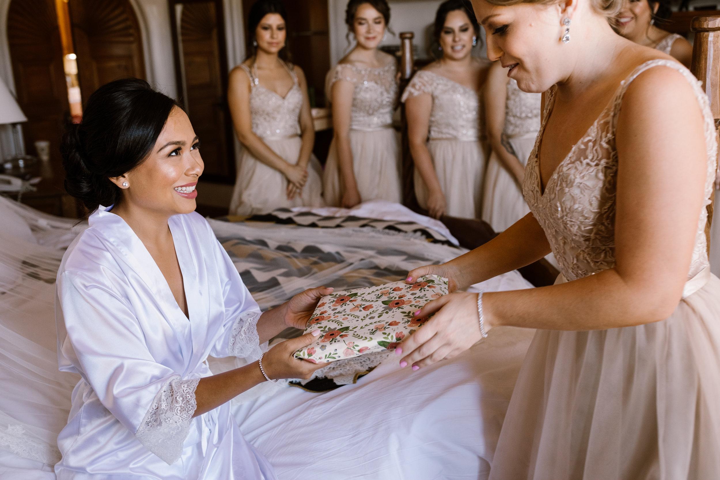 Gomez bridal makeup in New Mexico.