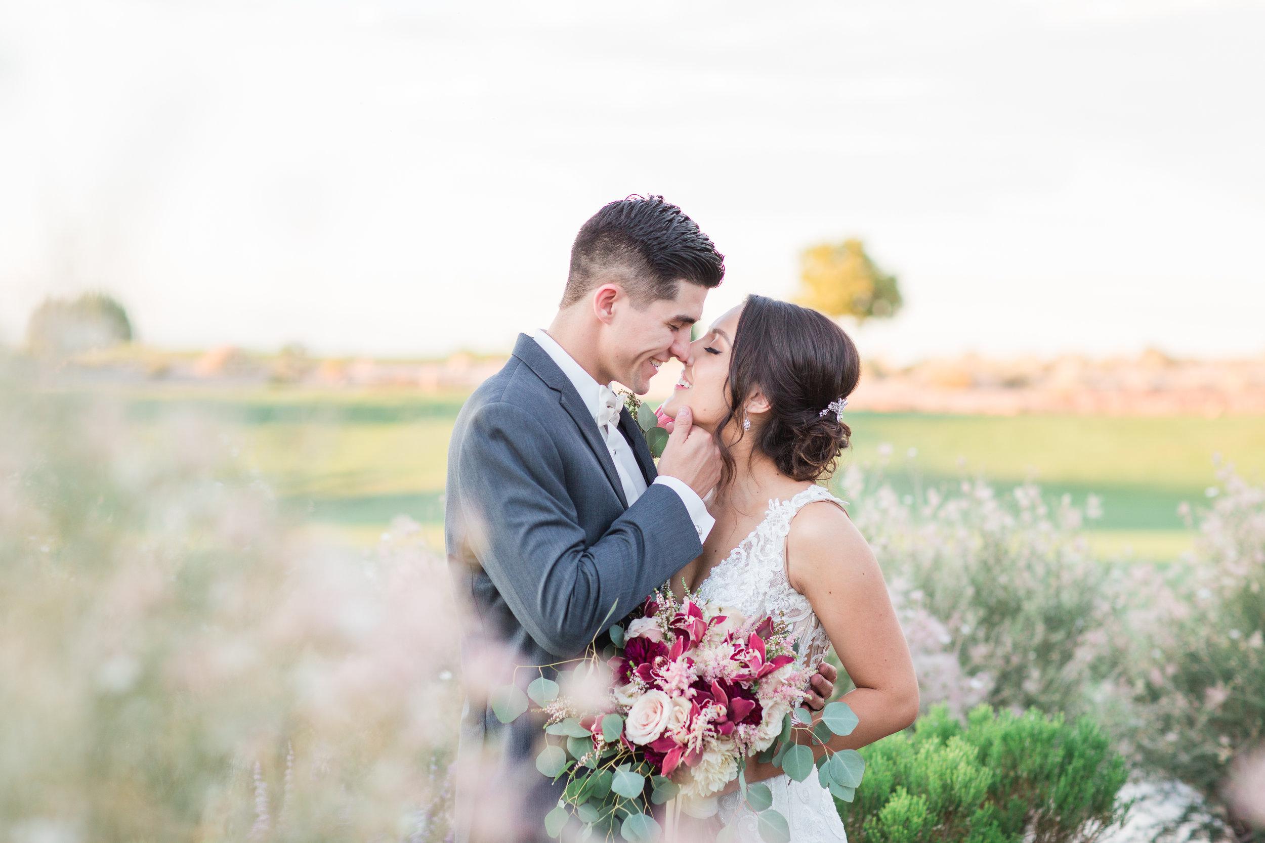Bridal makeup Colorado