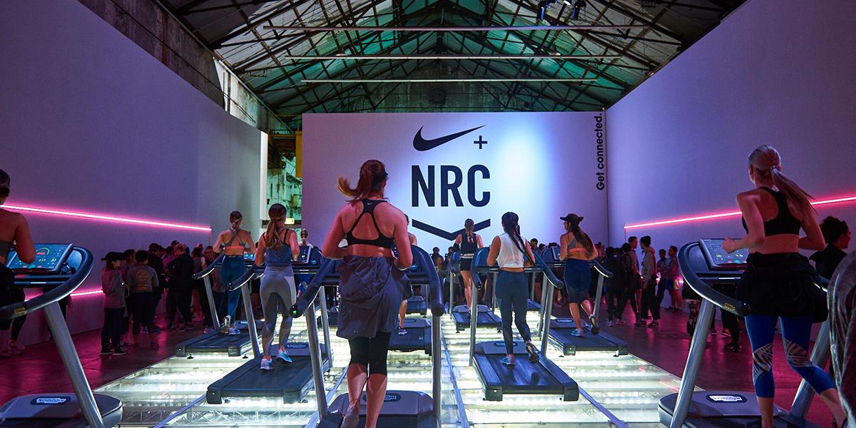 Photo Credit: Nike NRC (NTB)