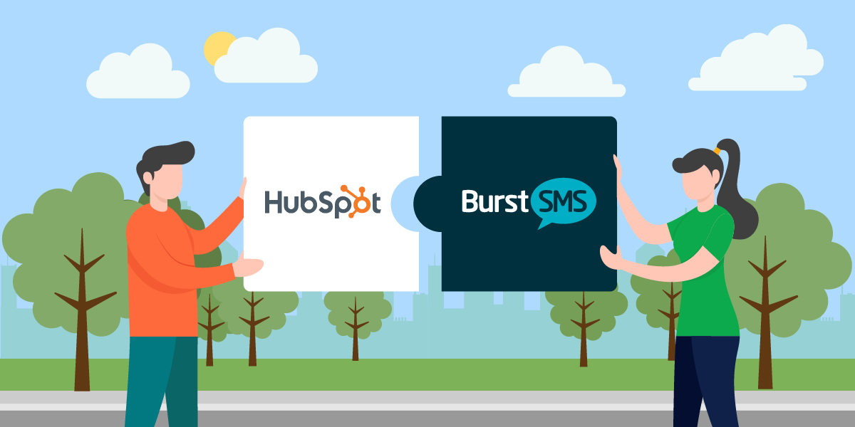Add new HubSpot contacts to Burst and automatically send an SMS.jpg