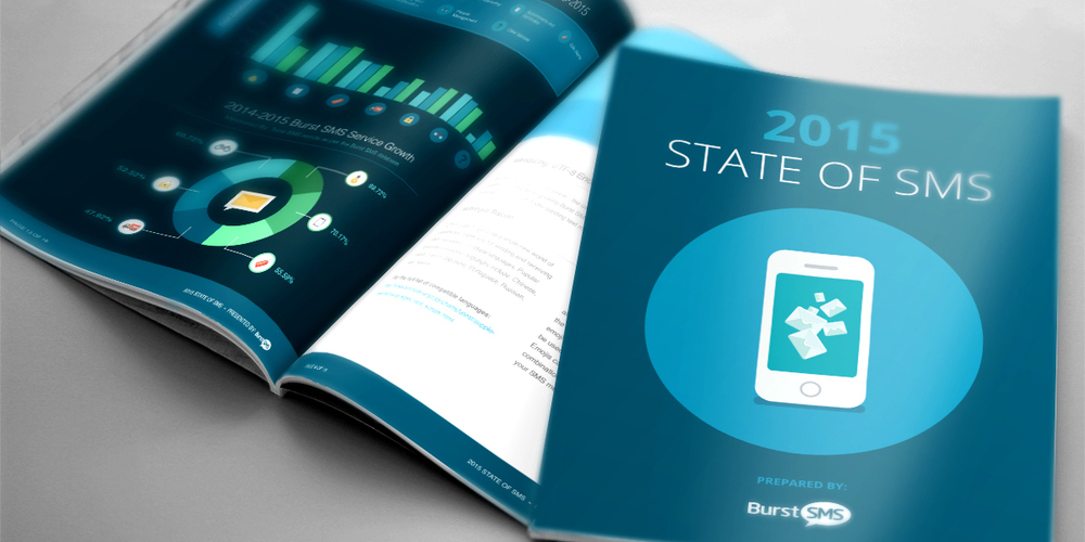 2015-16 State of SMS - Some say that SMS is fading, but the truth is that people are just scratching the surface on what they can do with it. Throughout this year of growth, we have collected a pool of intriguing data.