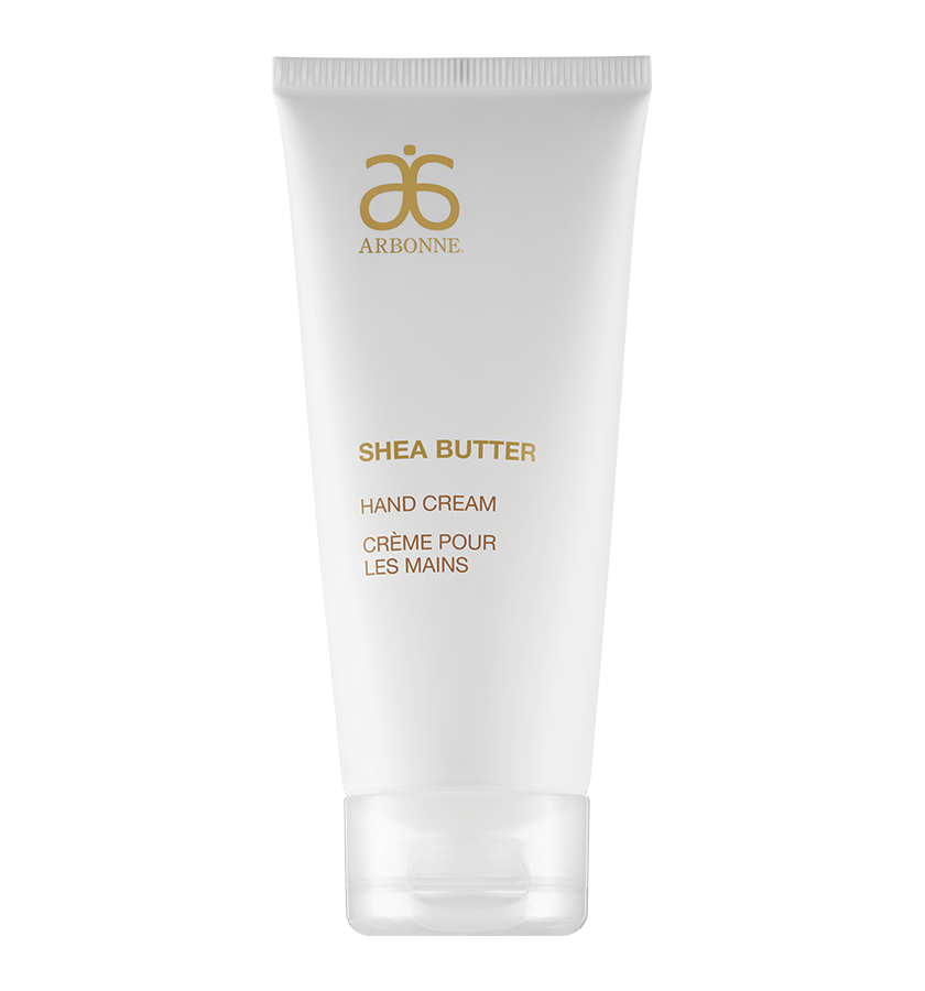 Shea Butter Hand Cream - I have one of these in my desk drawer, one in my purse, and one next to my bed.  The perfect all purpose hand cream - light and fast absorbing.(An Amazing Gift for Anyone on Any Occasion)FYI:This product is formulated with sustainable shea butter that is harvested with fair trade principles,
