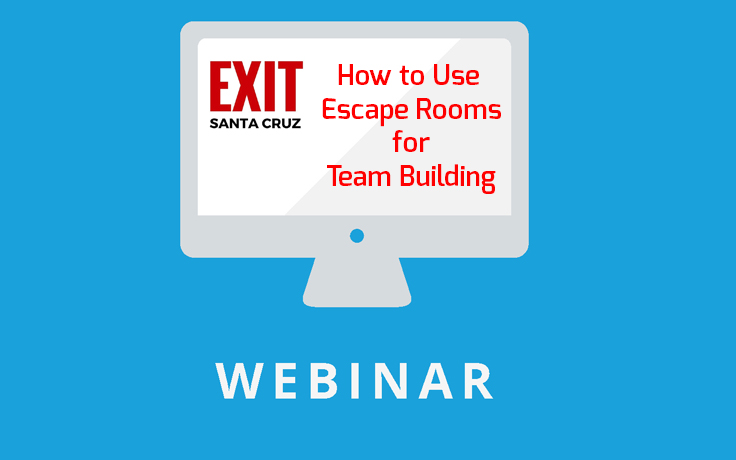 A webinar for escape room owners who want to learn about designing and facilitating team-building sessions for corporate groups. Topics will include: •What exactly is team-building? •Backward design and active learning •Setting goals for the session •Selecting activities •Using assessments •How to keep everyone engaged •Facilitation styles •Pitching your services