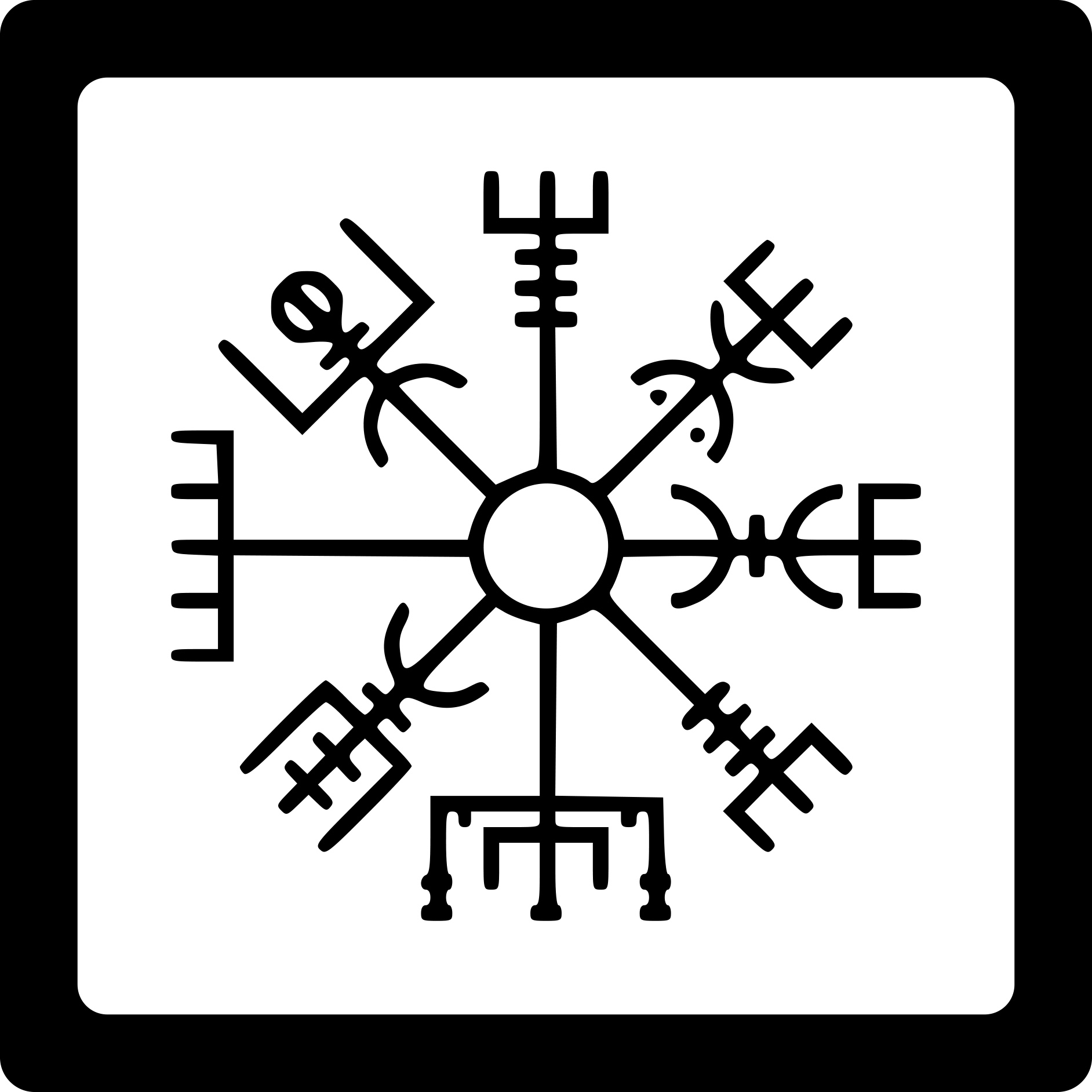 Riddle Factory Augmented Reality Escape Room Puzzle Rune Decoder