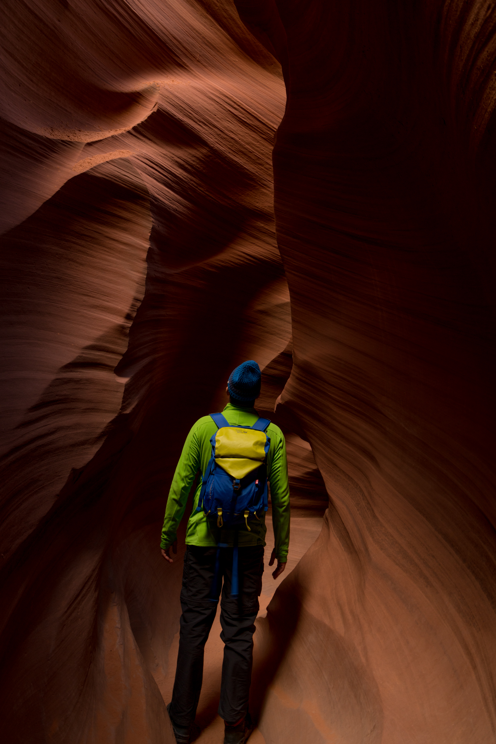 Lower Antelope Canyon, Arizona