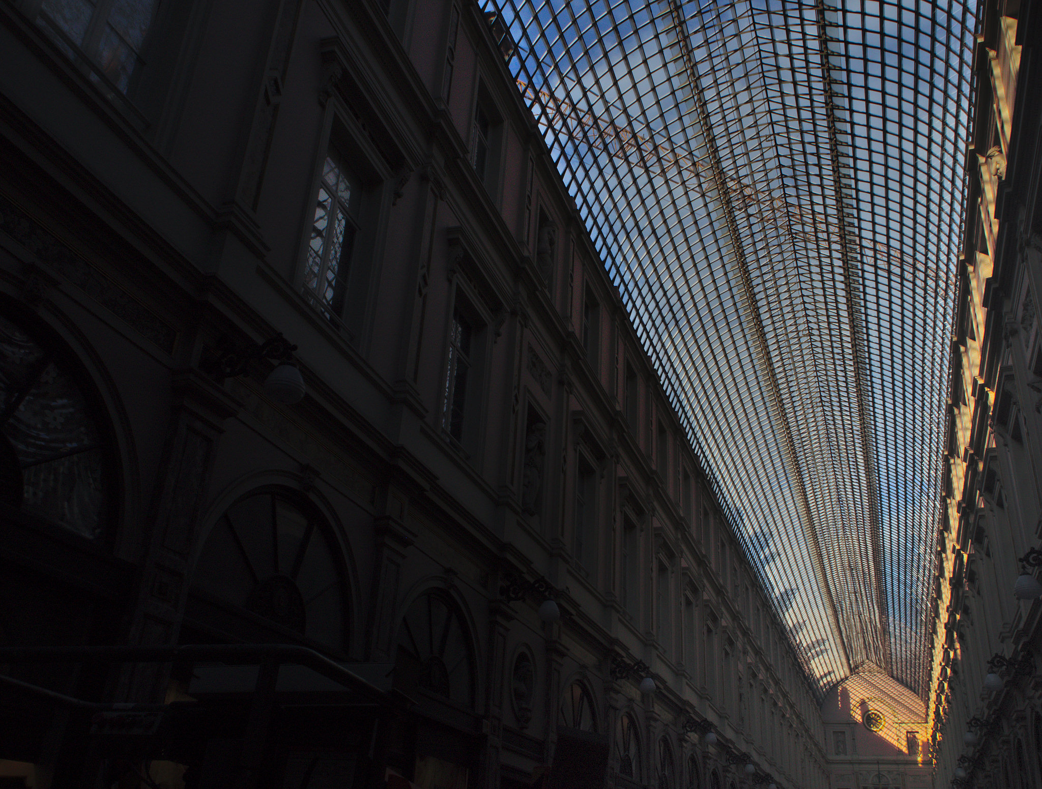 Brussels - Mall