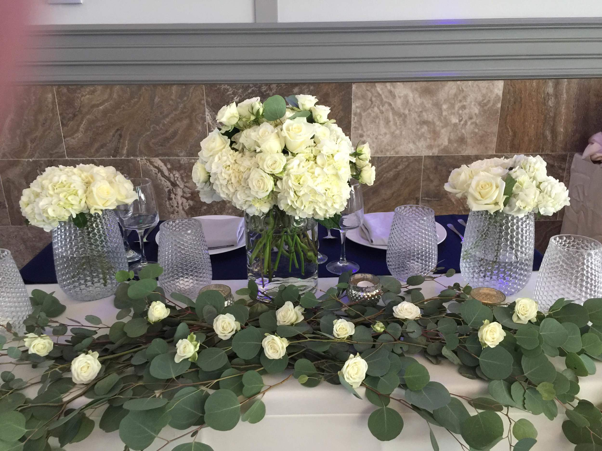 Madison Wedding floral - madison noahs event venue - madison wi wedding planner