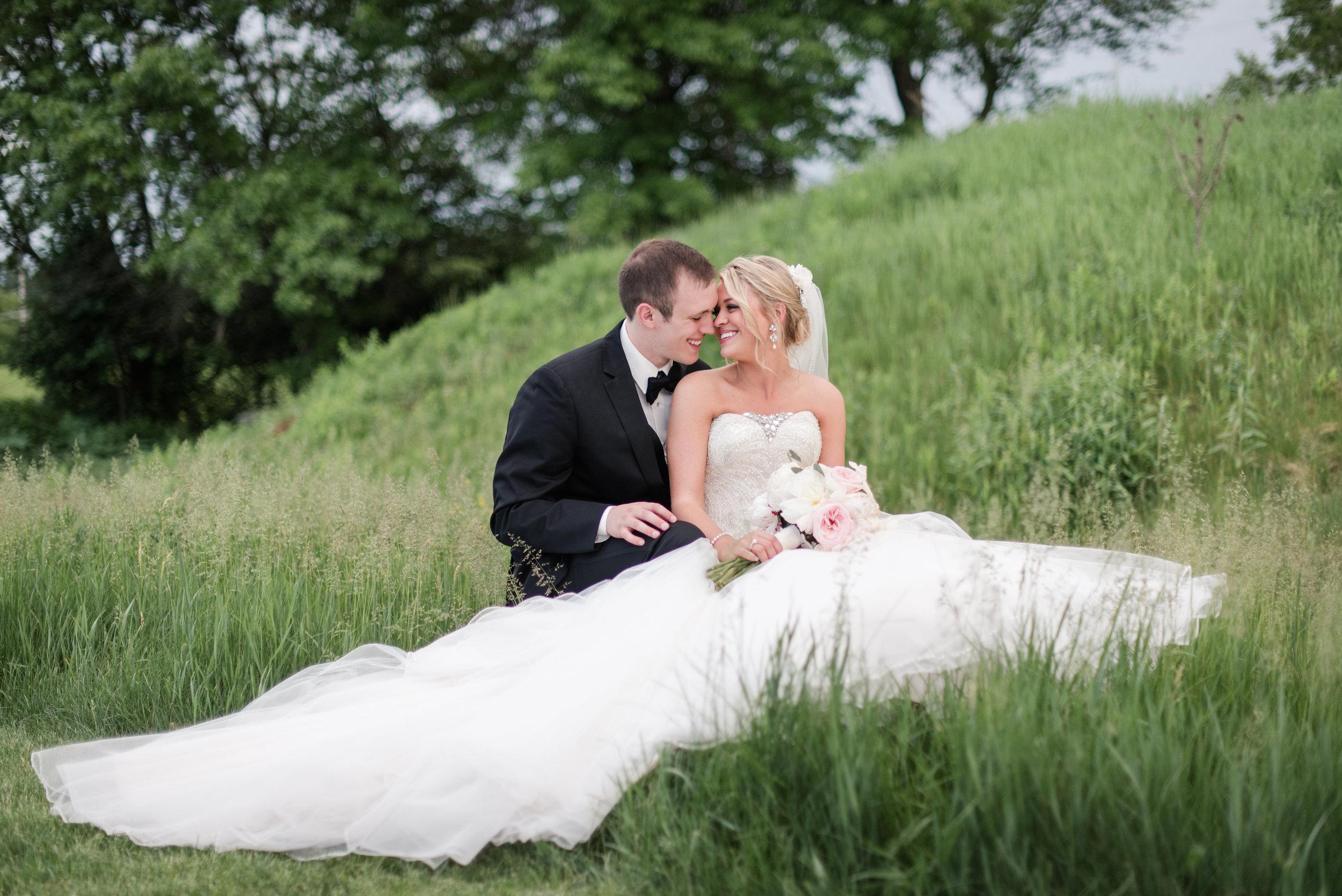 Chula Vista resort weddings - wisconsin dells wedding planner