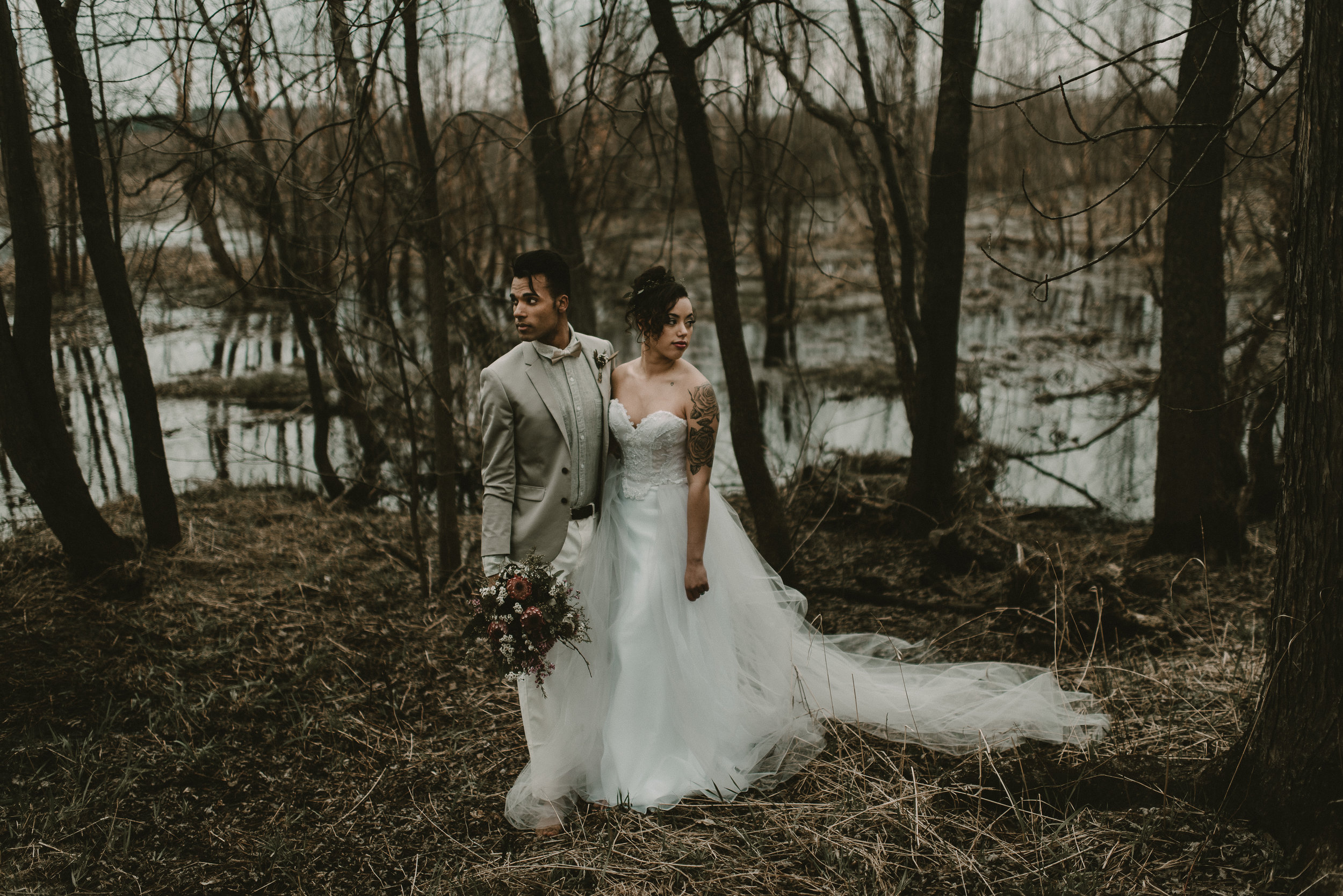 Wisconsin dells and Madison wedding planner