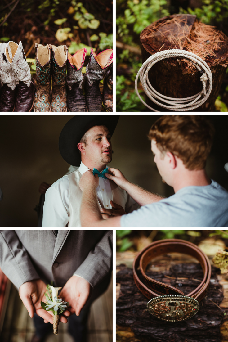 twig and olive - wisconsin dells wedding planner