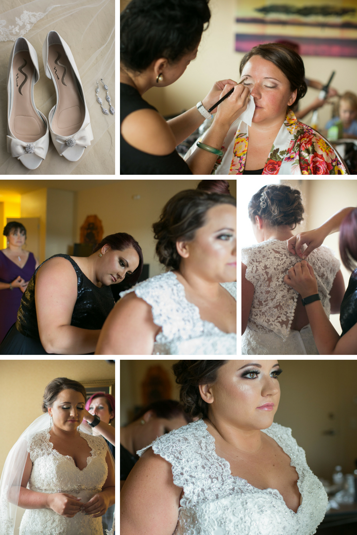Ari Rosenthal wisconsin dells wedding photographer