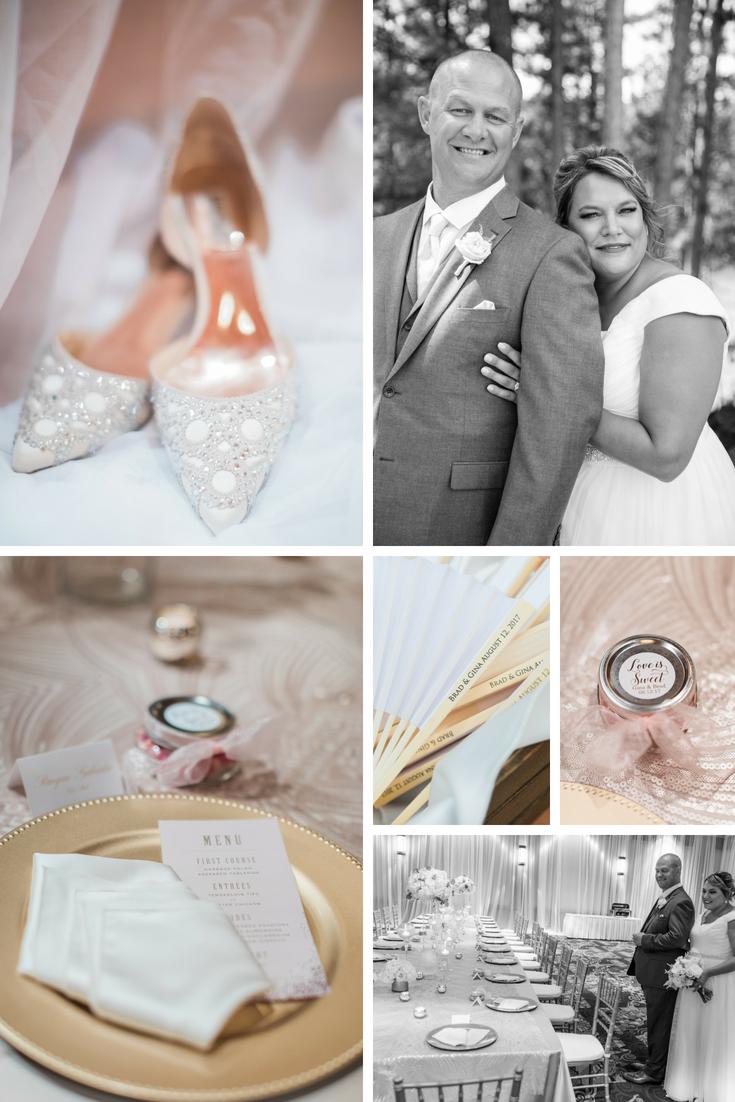 destination wisconsin wedding - intimate wedding - elopement in wisconsin