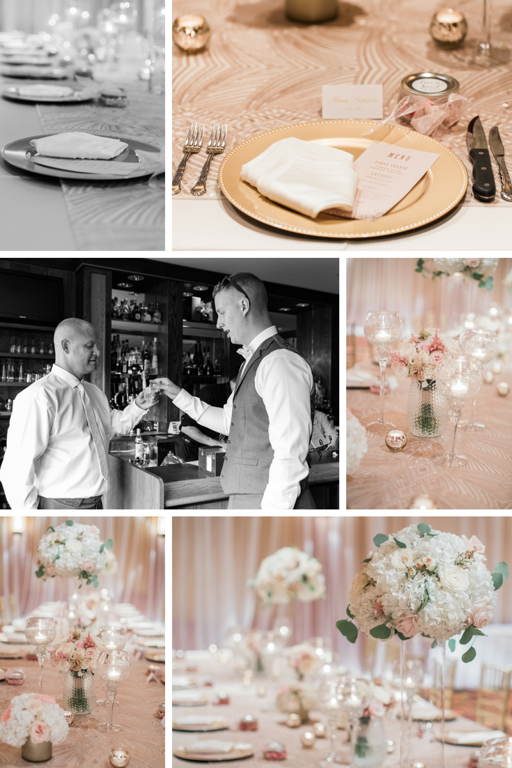 elopement wedding - intimate wedding wisconsin dells wi