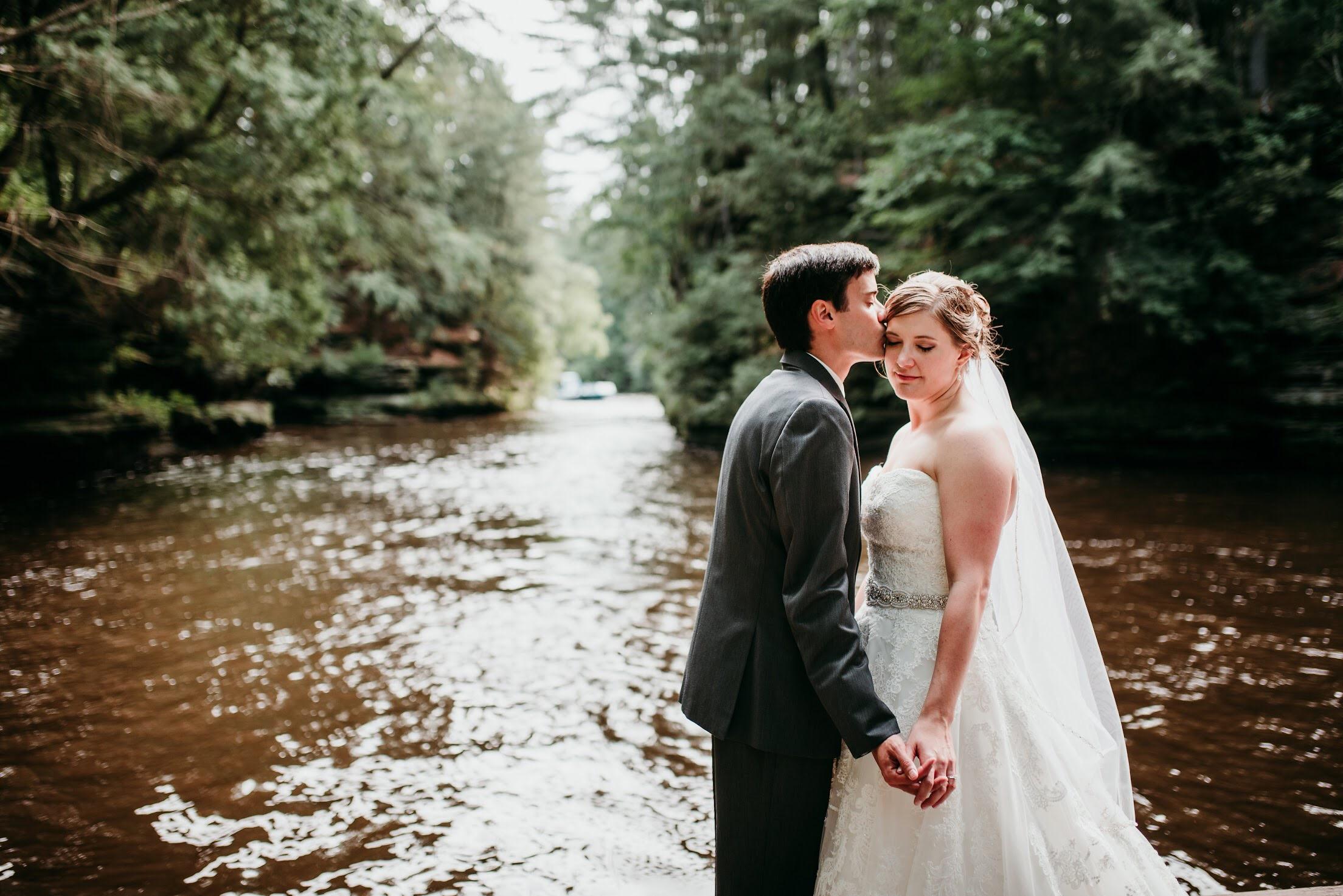 tara draper wisconsin dells - Madison wedding planner