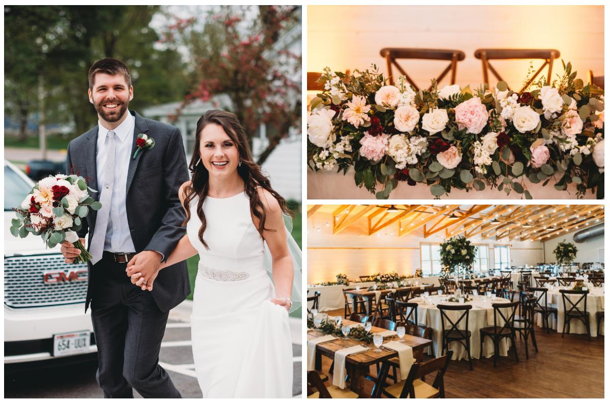 best wedding planner in wisconsin