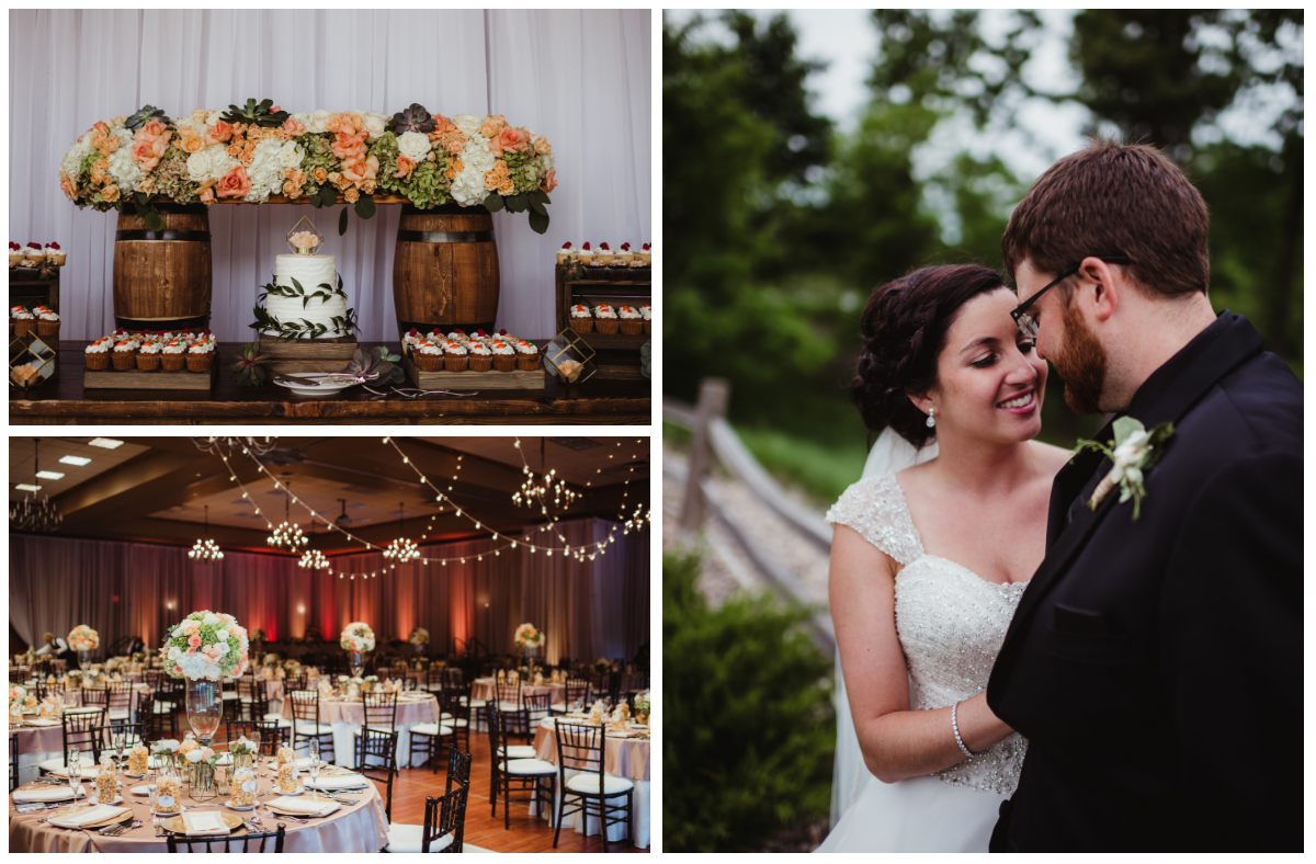 luxury wedding planner Madison wi