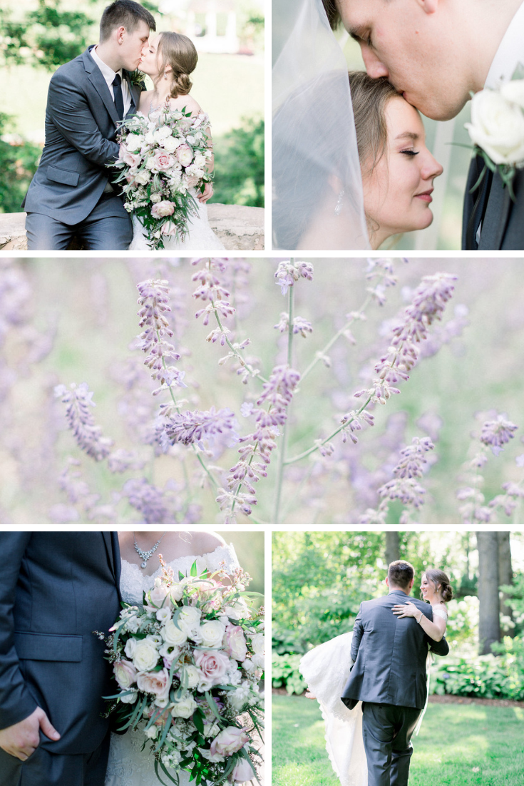 Neira Event Group Summer Wedding Petal Pusher Floral Studio Janelle Rose Photography