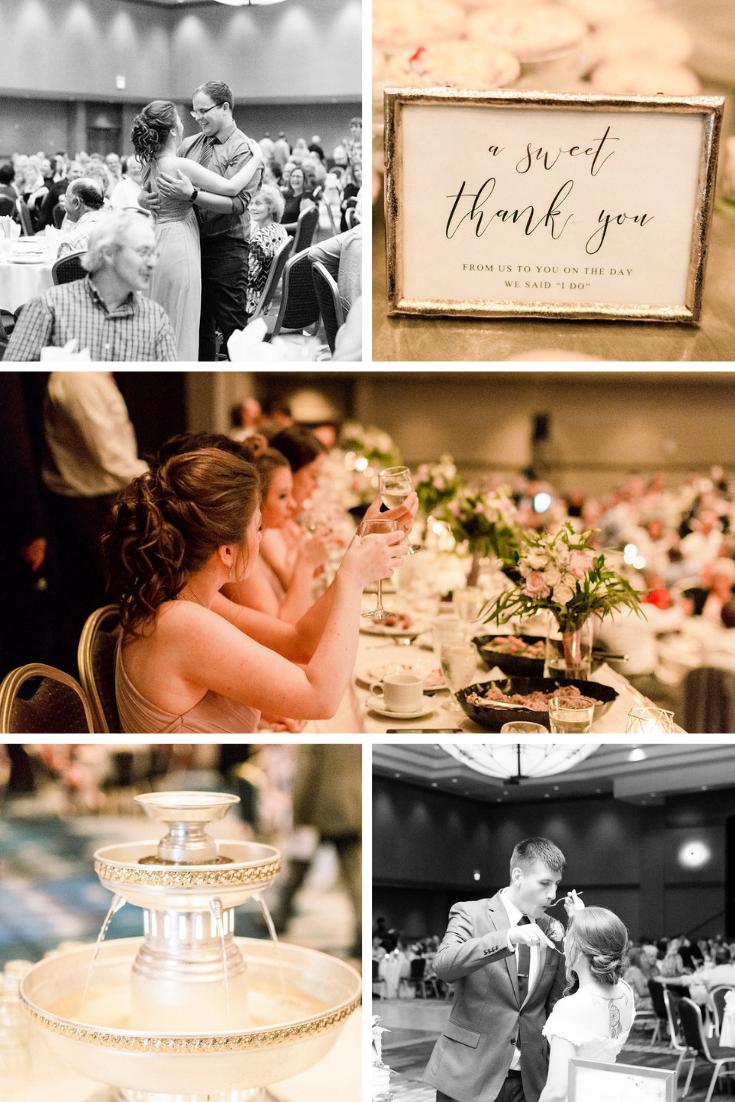 Neira Event Group Wedding Toasts Neira Wedding Decorations Wedding Cake Wedding Catering Wedding Food