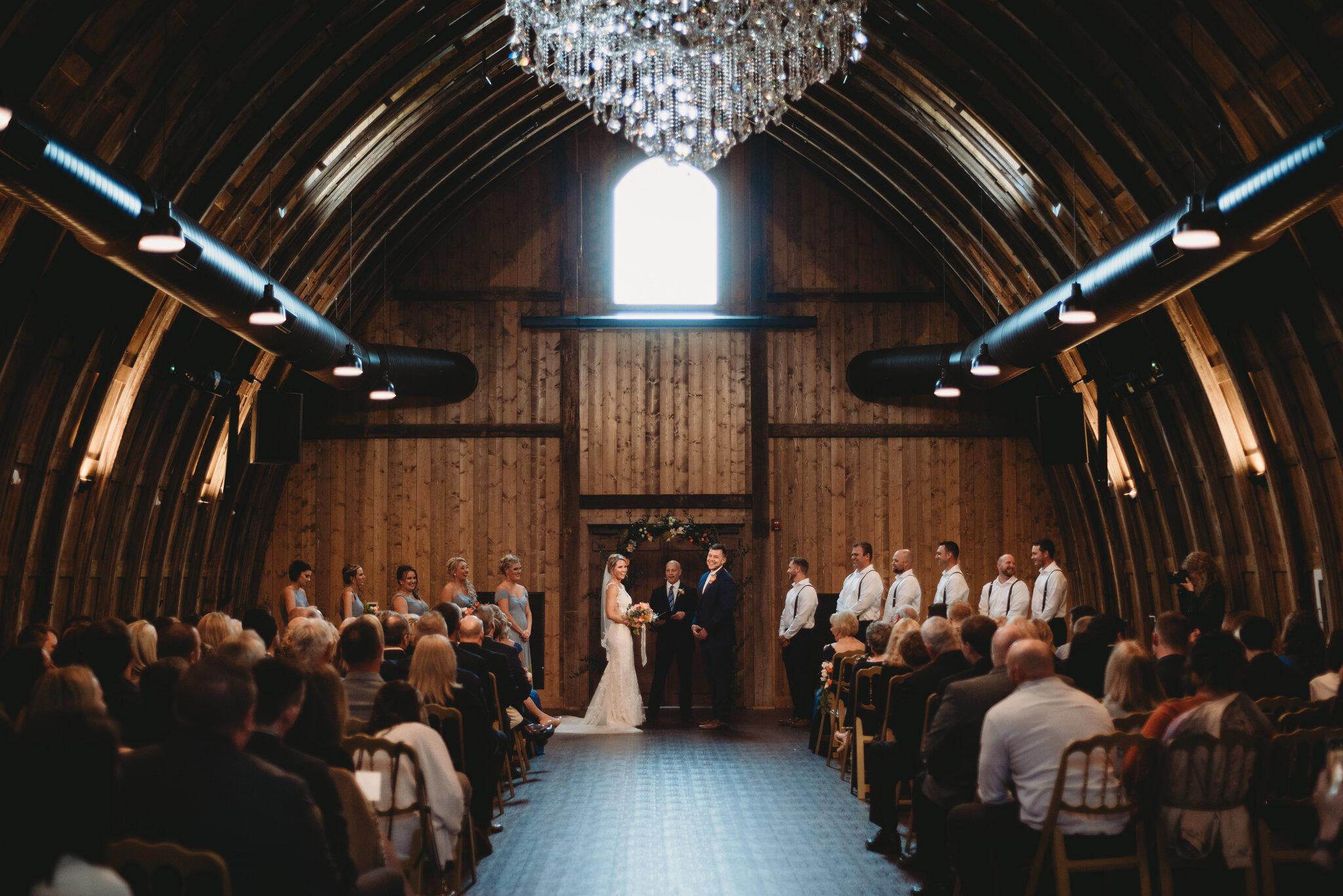 Vennebu Hill Weddings & Events Venue - Tara Draper Photography
