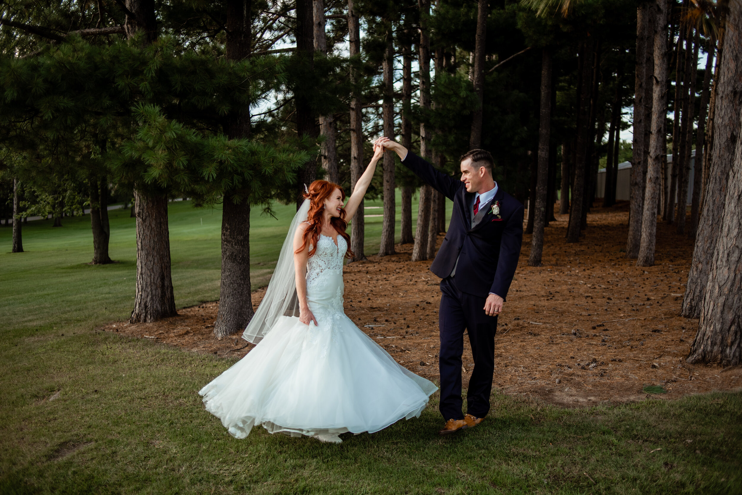 Reedsburg Country Club - Victoria Matteo Photography
