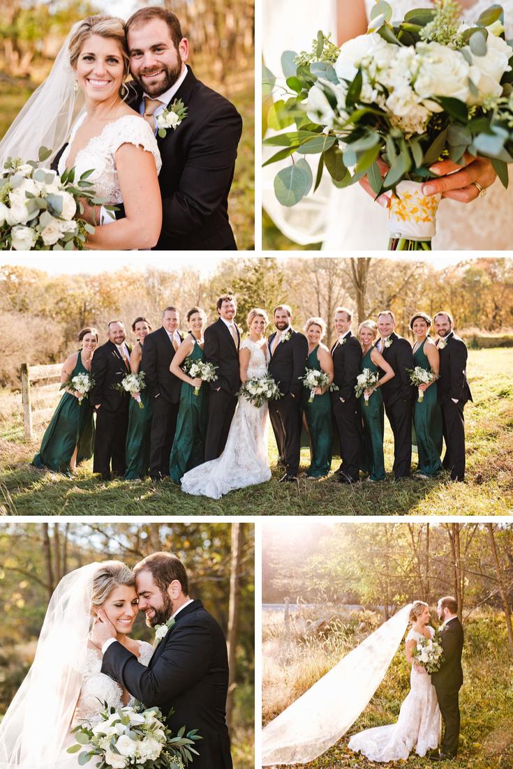 Wisconsin Dells Wedding Generations Weddings Photography