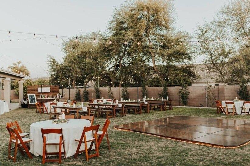 Return Of The Backyard Wedding Part 3