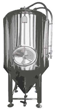 Beer Brewed - 53 batches / 169 bbls / 5,239 gal17 unique recipes of beer brewed