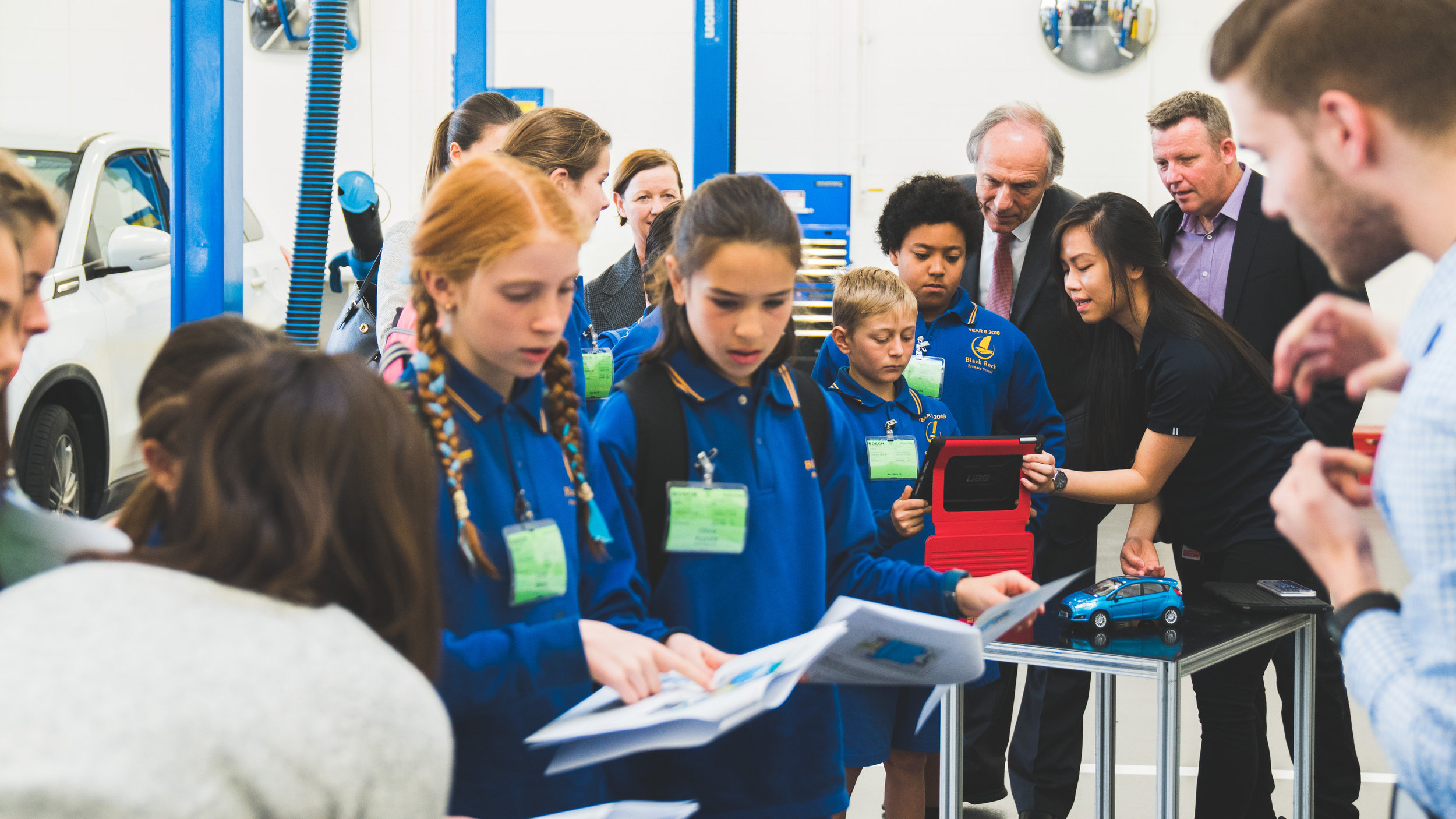 The Learn at Bosch program aims to spark enthusiasm for STEM amongs young students.jpg