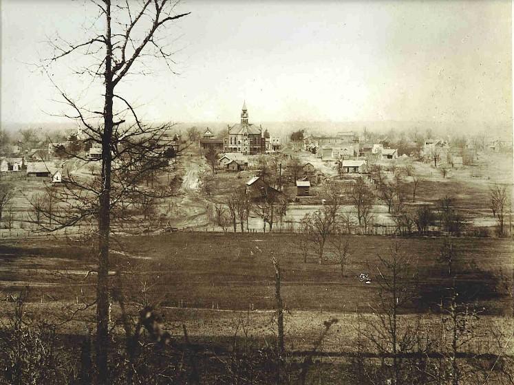 Van Zandt County, Bill Loven