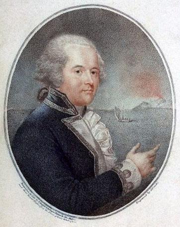 Captain William Bligh